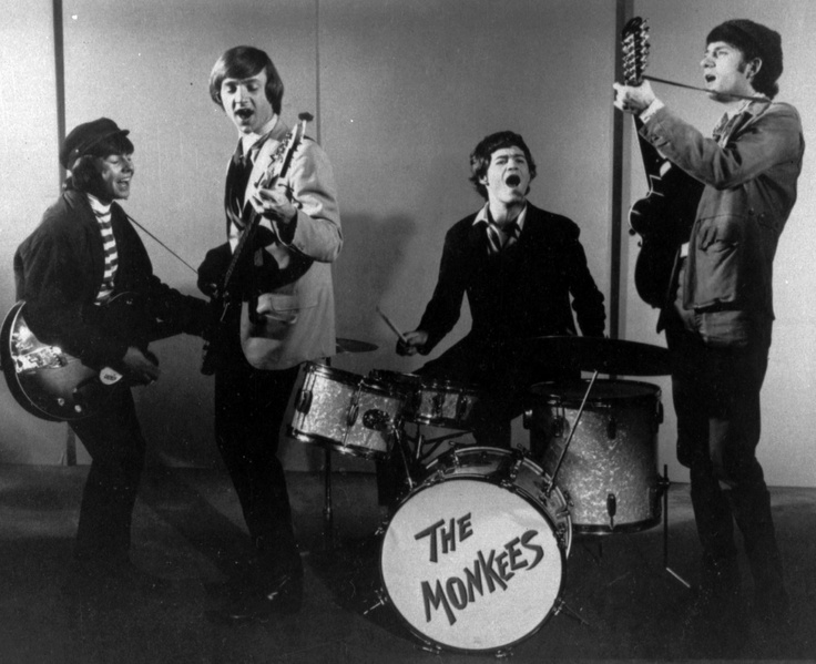 The Monkees music