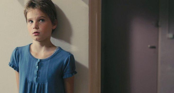 """Cena do filme """"Tomboy"""" (2011)"""
