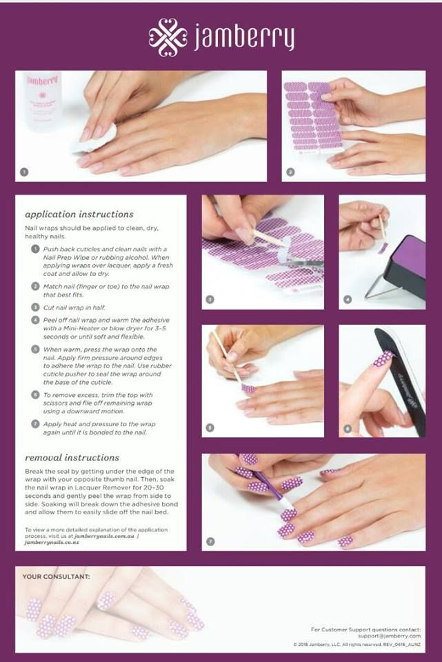 28 best tips images on Pinterest   Jamberry nails, Jamberry party ...