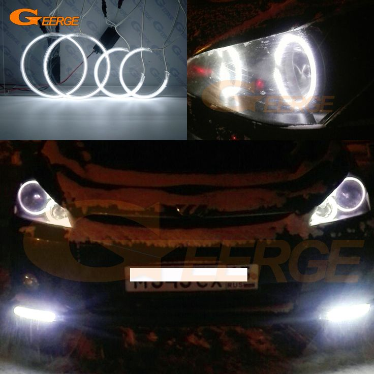Find More Car Light Assembly Information about For TOYOTA WISH 2003 2004 2005 Excellent Angel Eyes Ultra bright headlight illumination CCFL angel eyes Halo Ring kit,High Quality kit kits,China kit rings Suppliers, Cheap kit toyota from Geerge-Tech on Aliexpress.com
