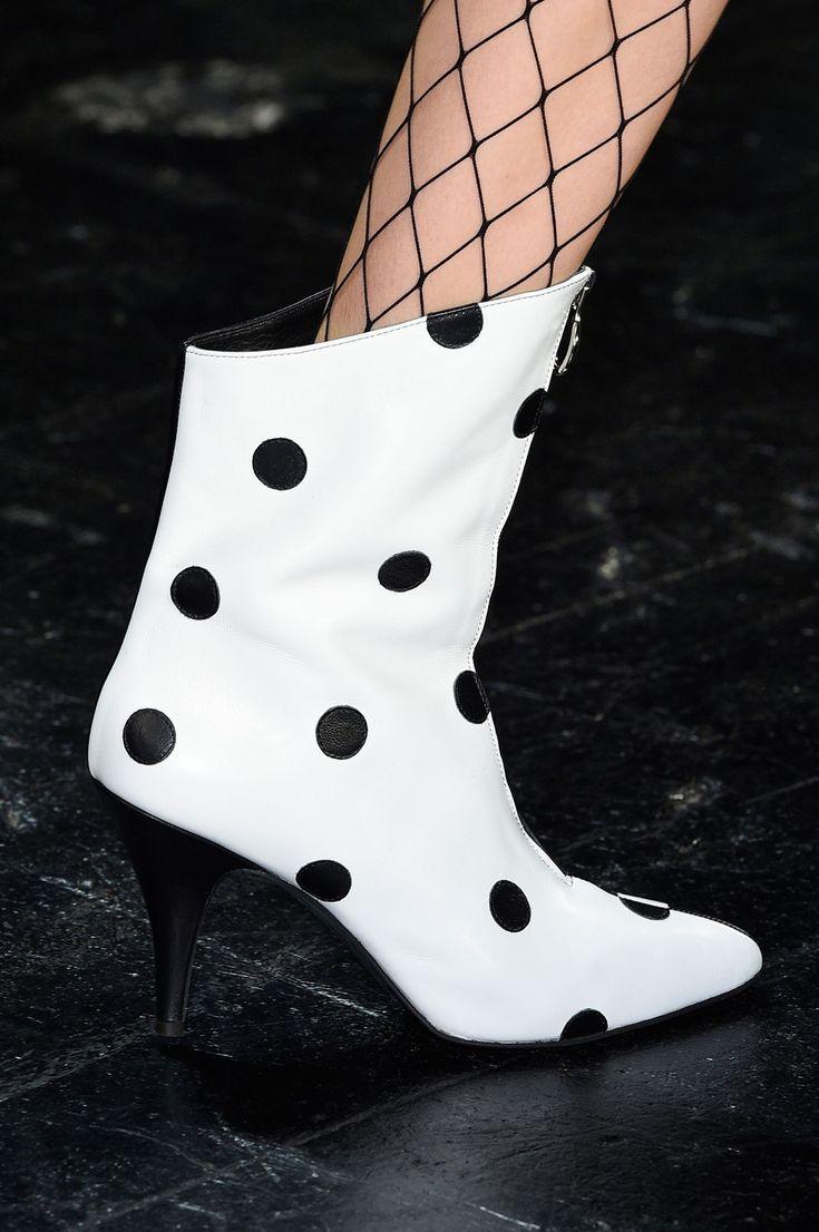 Jeremy Scott at New York Fashion Week