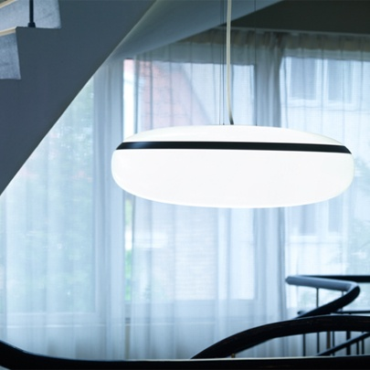 Pendant, Ceiling and Wall Luminaires: Tibi (Fagerhult Lighting)