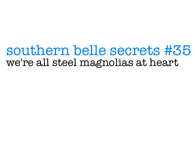 Southern Belle #35