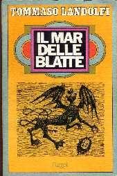 """Tommaso Landolfi, """"Il mar delle blatte"""""""