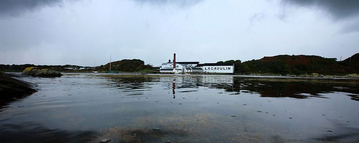Lagavulin Distillery - Visit our distillery and discover our famous Malt Whisky