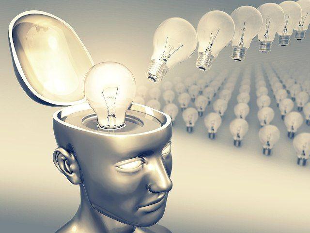 """15 простых способов """"перезарядить"""" мозг"""