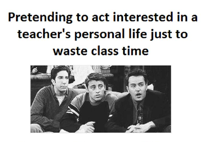 Act Interested