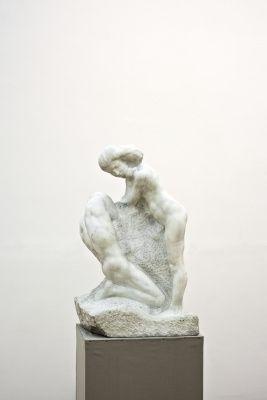 Bohumil Kafka, Věčné drama, 1905-1906, Galerie hlavního města Prahy