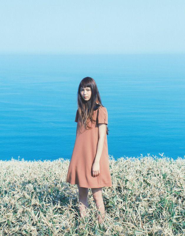 Aoi Miyazaki - Earth music & ecology