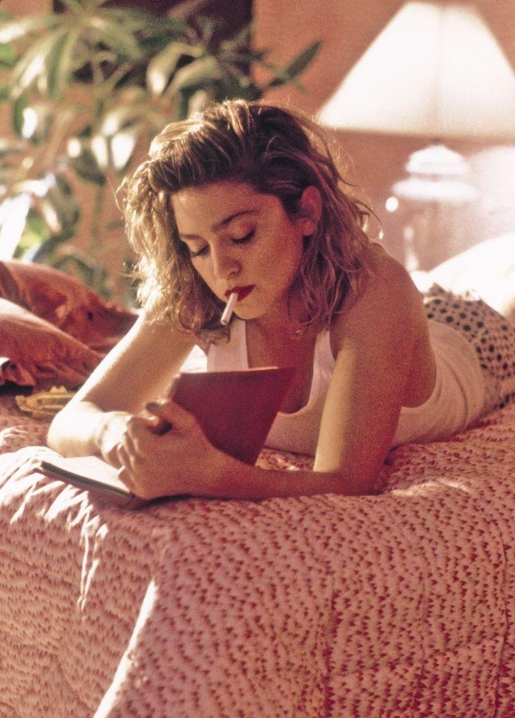 Madonna. Desperately Seeking Susan.