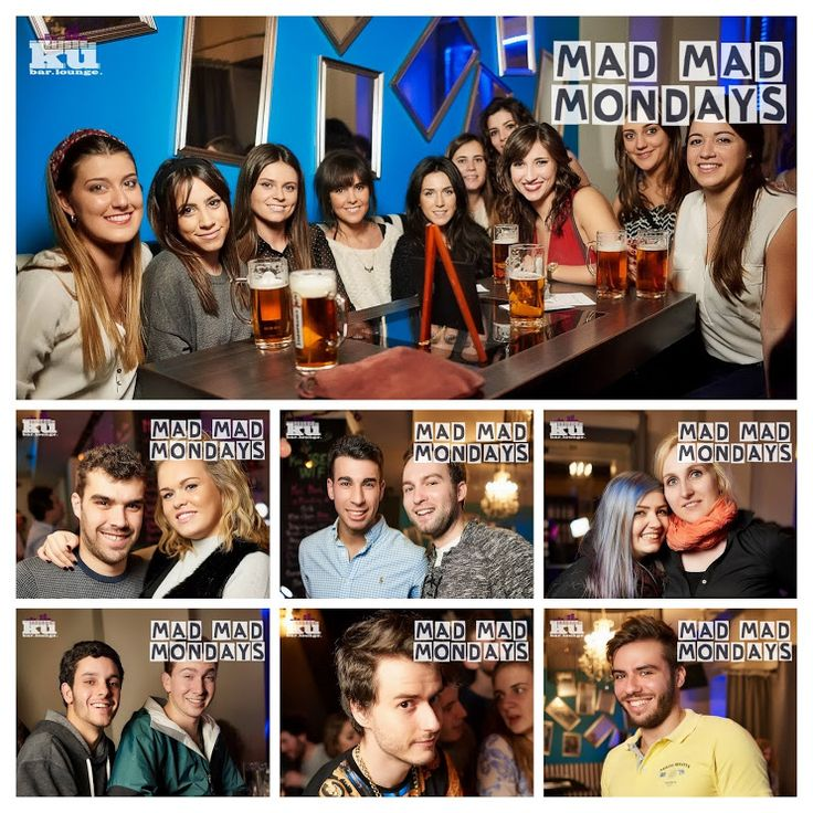 #madmadmonday-Jagermeister edition 01/2 at #kubarlounge - join us for the next edition - #finlandia #vodka party 8/2