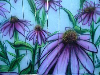 Decorate Your Fence.com - Home