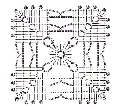 Ace Of Spades Card Afghan Crochet besides Blankets also Kreuzstich Stickvorlagen 905476605230 together with 7C 7C  123stitch   7Cpictures 7CLA1881 likewise Pattern Graphs For Crochet. on crochet afghan patterns