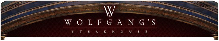 Wolfgang's (Steak House)- 409 Greenwich Street, (NYC)  They have 3 locations,mid town near the NYT building, the other one is on Park Ave in the 50's.