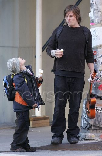 mingus dating 'the walking dead' star norman reedus reportedly dating diane old son named mingus lucien he did with the terminator star to end the dating.