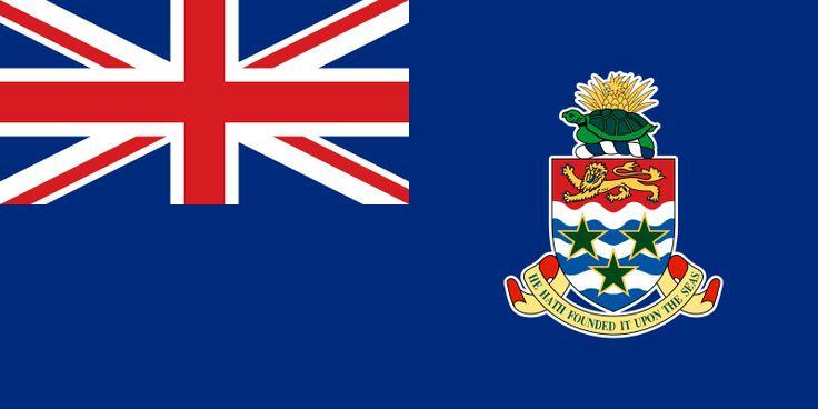 Cayman Islands Account
