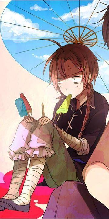 """Résultat de recherche d'images pour """"summer heat manga boy"""""""