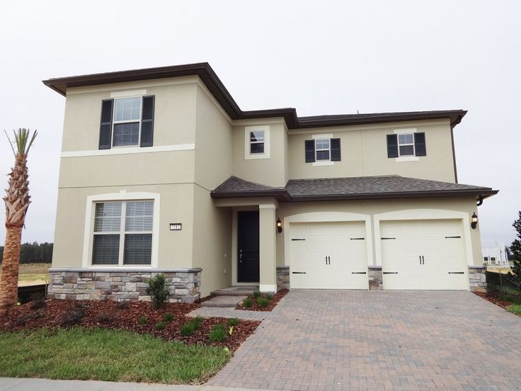 Lakeview Pointe By Pulte Homes   Eastfield Model   Winter Garden New Homes