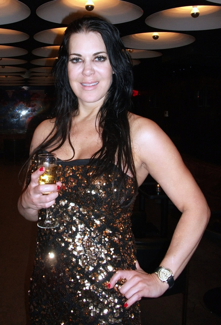 Saturday May 19th 2012  --  Former WWE superster Chyna made it to the 2012 Exxxotica Expo at the convention center today, but passed out in the lobby and was taken to Mt. Sinai Medical Center in Miami Beach.  This is the third time in just a few days that Chyna has passed out but Chyna is insisting that she is ok.