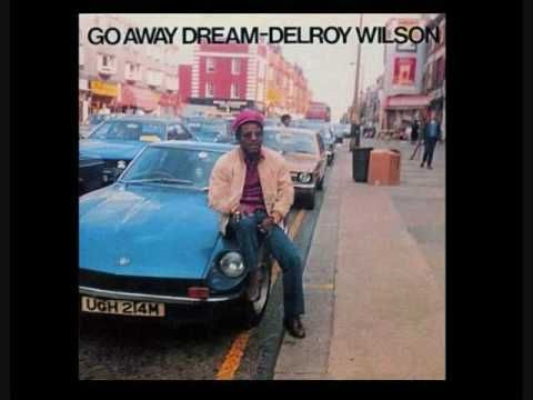Delroy Wilson ~ No More Heartaches
