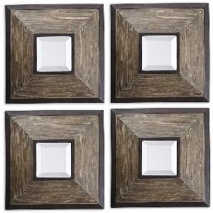 Fendrel Squares