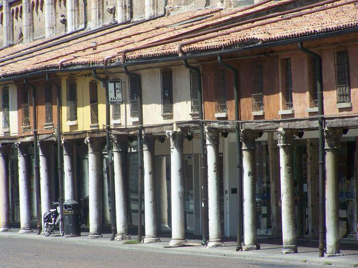 Ferrara by Anna Helena Eriksson on 500px