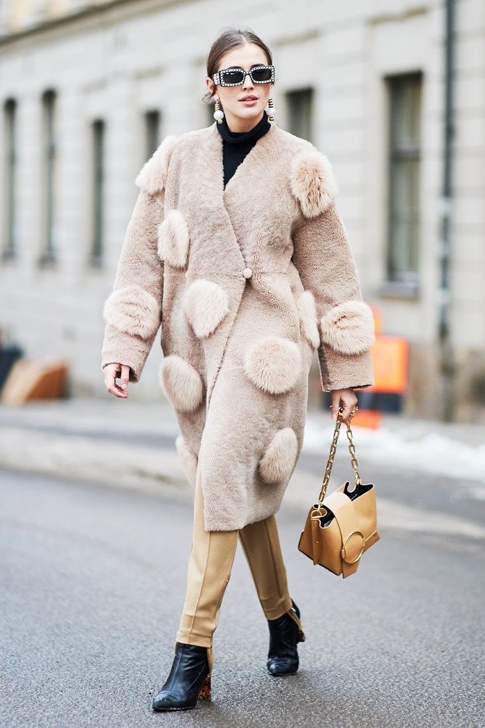 Baby, it's cold outside. Here's what to wear in 30-degree weather to stay snug, stylish, and equipped for winter.