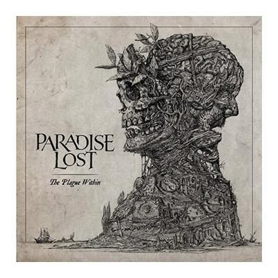 "L'album dei #ParadiseLost intitolato ""The Plague Within""."