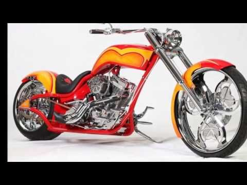 Harley Days Parade 2016 with Paul Teutul Sr from Orange County Choppers USA - YouTube