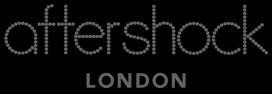 follow AFTERSHOCK.LONDON for your chance to win!