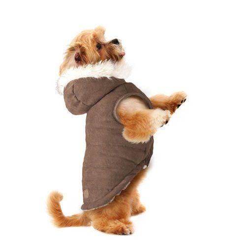 Jla Pets Dog Coat