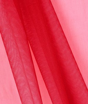 Shop  Red Parchment Tricot Fabric at onlinefabricstore.net for $2.5/ Yard. Best Price & Service.
