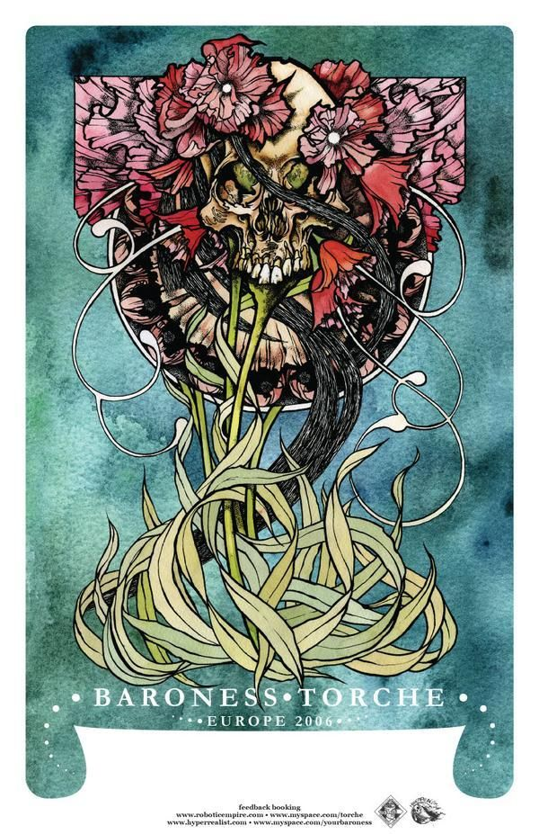 baroness poster 2.jpg (600×927)