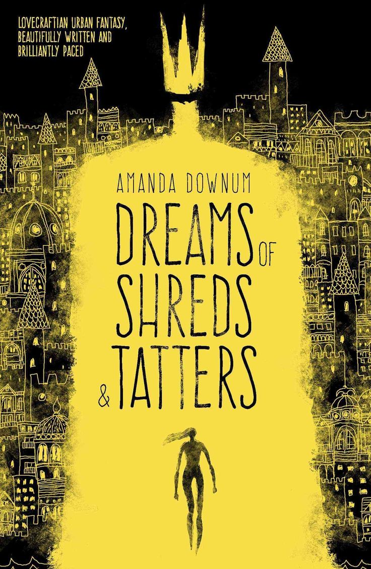 Lovecraftian urban fantasy, but it's Lovecraft with all the worst exceses taken out. Beautifully written and brilliantly paced. When Liz Drake's best friend vanishes, nothing can stop her nightmares.
