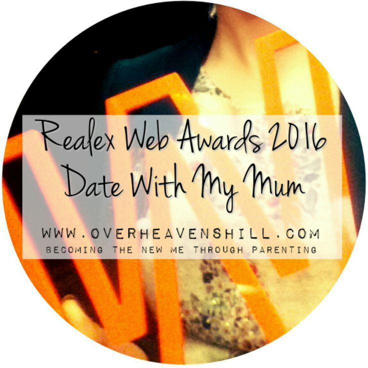 An email zipped into my inbox from the organisers of the Realex Web Awards 2016 dropping a bombshell that I was a finalist - Best Individual Writing