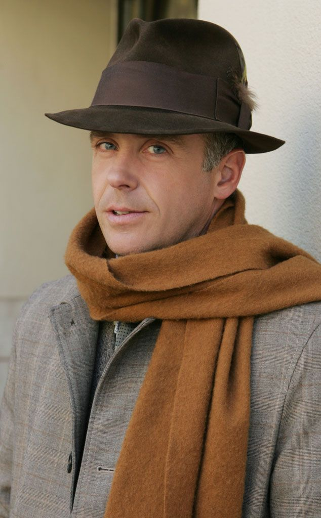 David Eigenberg from NCIS: Great Guest Stars  The Sex and the City alum (Steve!) played a former NSA Analyst. Miranda would be so proud!Celebrity DNA: Check out these CSI guest stars!
