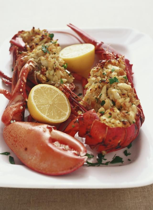 You don't have to be a gourmet chef to make stuffed lobster at home. Try this easy method for restaurant flavor with no fuss.