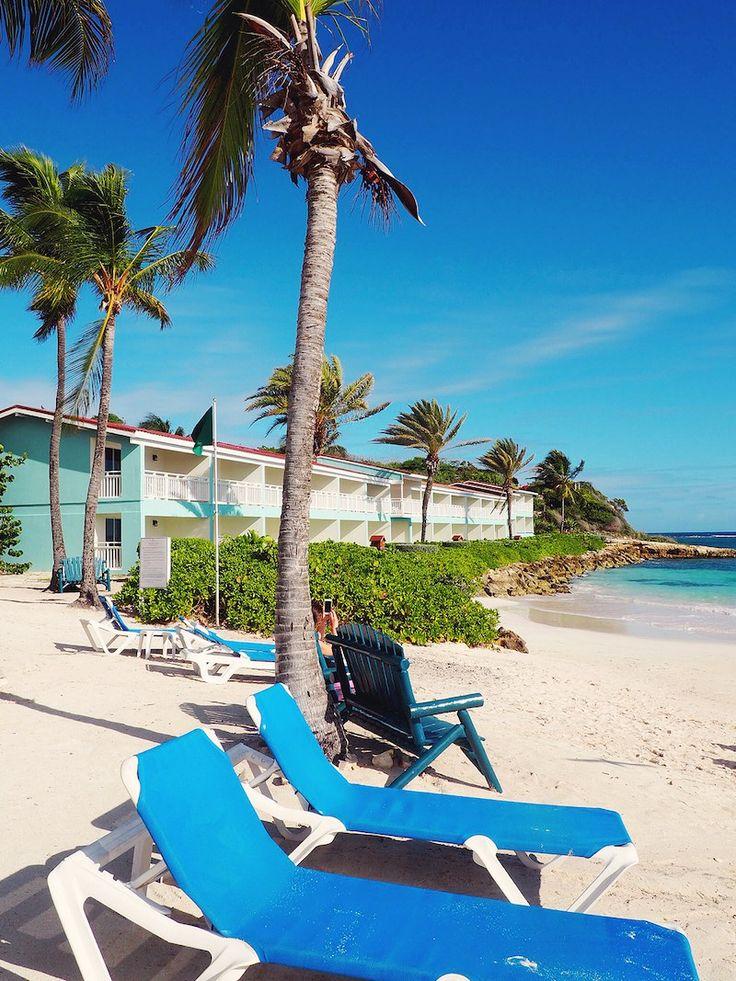 Why You'll Love Pineapple Beach Club, Antigua