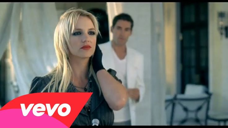 Britney Spears - Radar reminds me of bella/edward and ana/christian