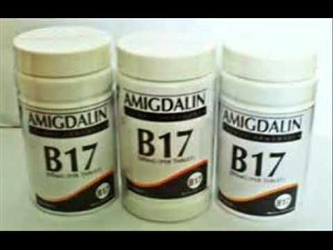 Does  Vitamin B17 Cure Cancer ?