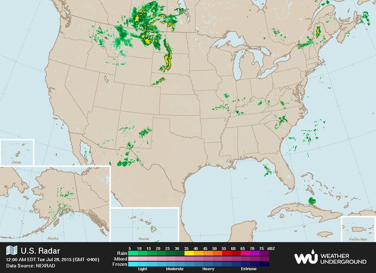 United States Radar | Weather Underground