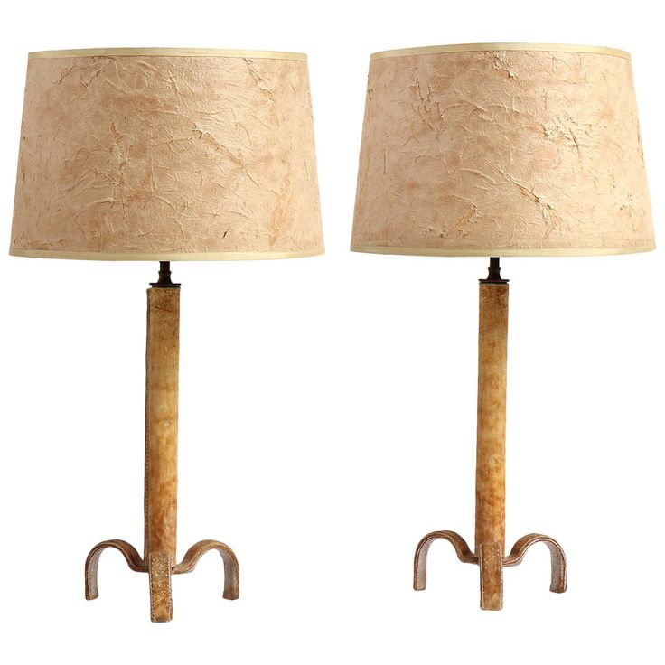 table lamps by jacques adnet - Modern Table Lamp