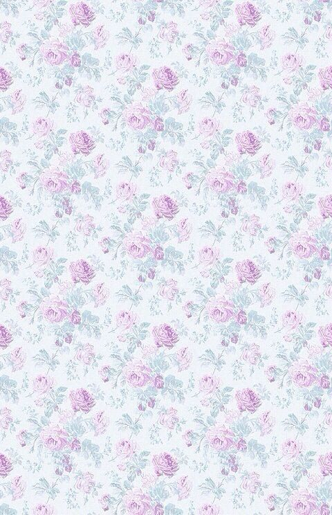 Floral lavender   pretty phone wallpaper   Pinterest