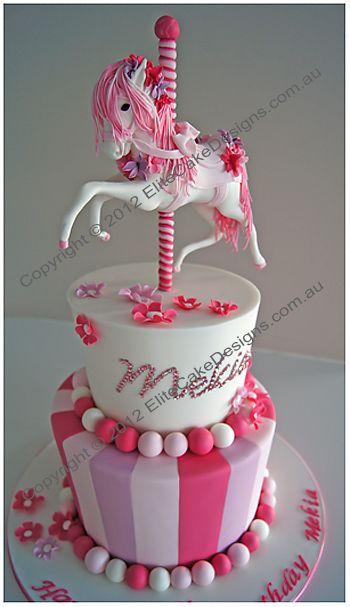 Oh Baby Cake Topper Sydney
