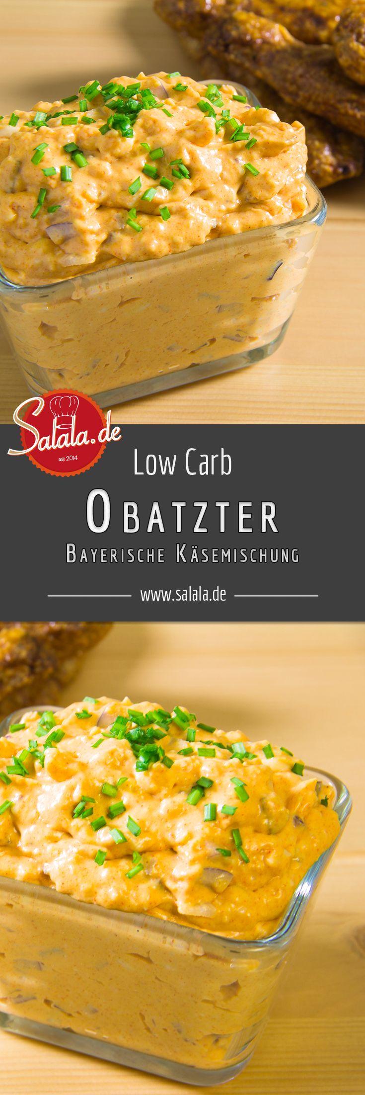 Obatzter Rezept aus der Oberpfalz Käsemischung Low Carb salala.de Woher kommt der Obatzter? Ursprünglich wurde der Obatzte aus überreifen Käseresten (vor allem Camembert und andere Weichkäsen) hergestellt, die zusammen mit Butter und Gewürzen verrührt wurden. Bekannt wurde der Obatzte in den 1920er Jahren. Eine Wirtin in Freising (Katharina Eisenreich / Weinstephaner Bräustüberl) servierte damals Ihren Gästen diese Käsespezialität.