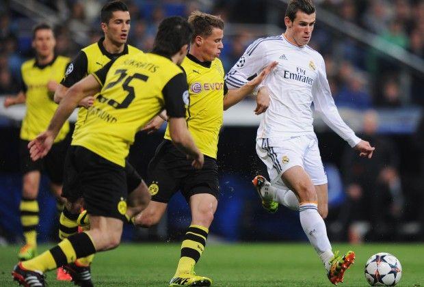 Gareth Bale puji Lewandowski