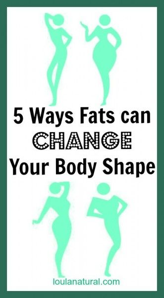 5 Ways Fats can Change Your Body Shape Healthy fats have had a lot of bad press for the best part of a century now. Science has long since recognised the flaw in their arguments. However, how come the rest of the Dr's, media and so called weight loss programs (weight-watcher, slimfast, herbilife and … Continue reading 5 Ways Fat in your diet can change your body: →