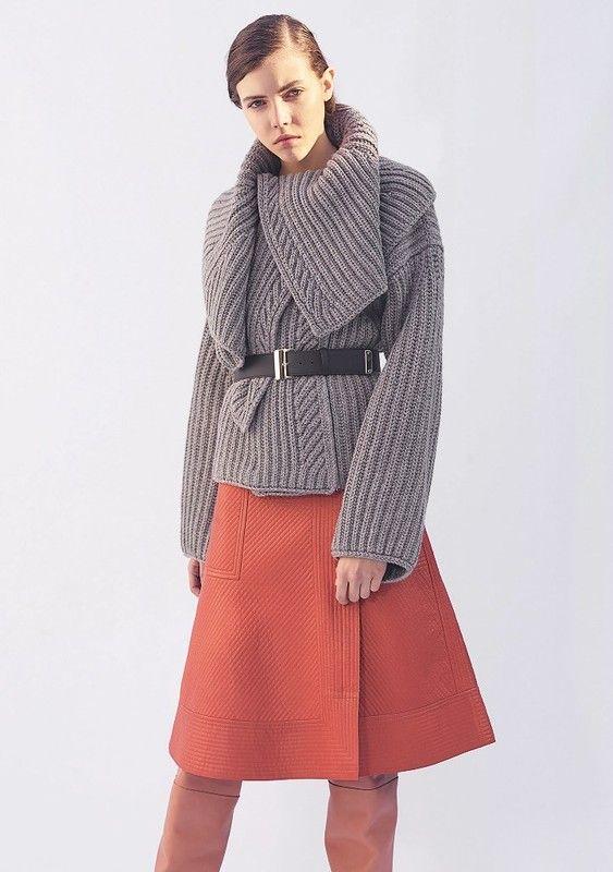 Hermès Pre-Fall 2017: myfashion_diary