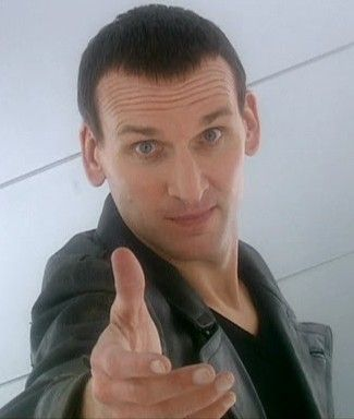 9th Doctor, he probably would have been my favorite if he had lasted longer, a close second to 10