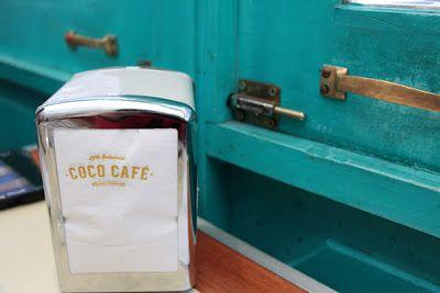 "Un almuerzo en París, ""coco cafe"" palermo, bsas | Alma Singer | Bloglovin'"